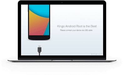 Kingo root PC