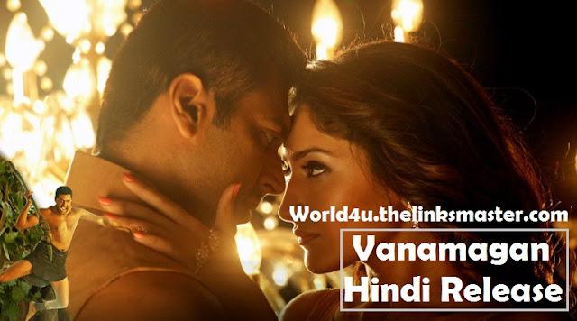 Vanamagan (2017) UNCUT 720p HDRip x264 ESub [Dual Audio] [Hindi DD 2.0 + Tamil DD 2.0]. Vanamagan 2018 Hindi Dubbed Full Movies UNCUT  Download