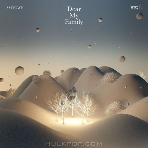 SMTOWN – Dear My Family – SM STATION