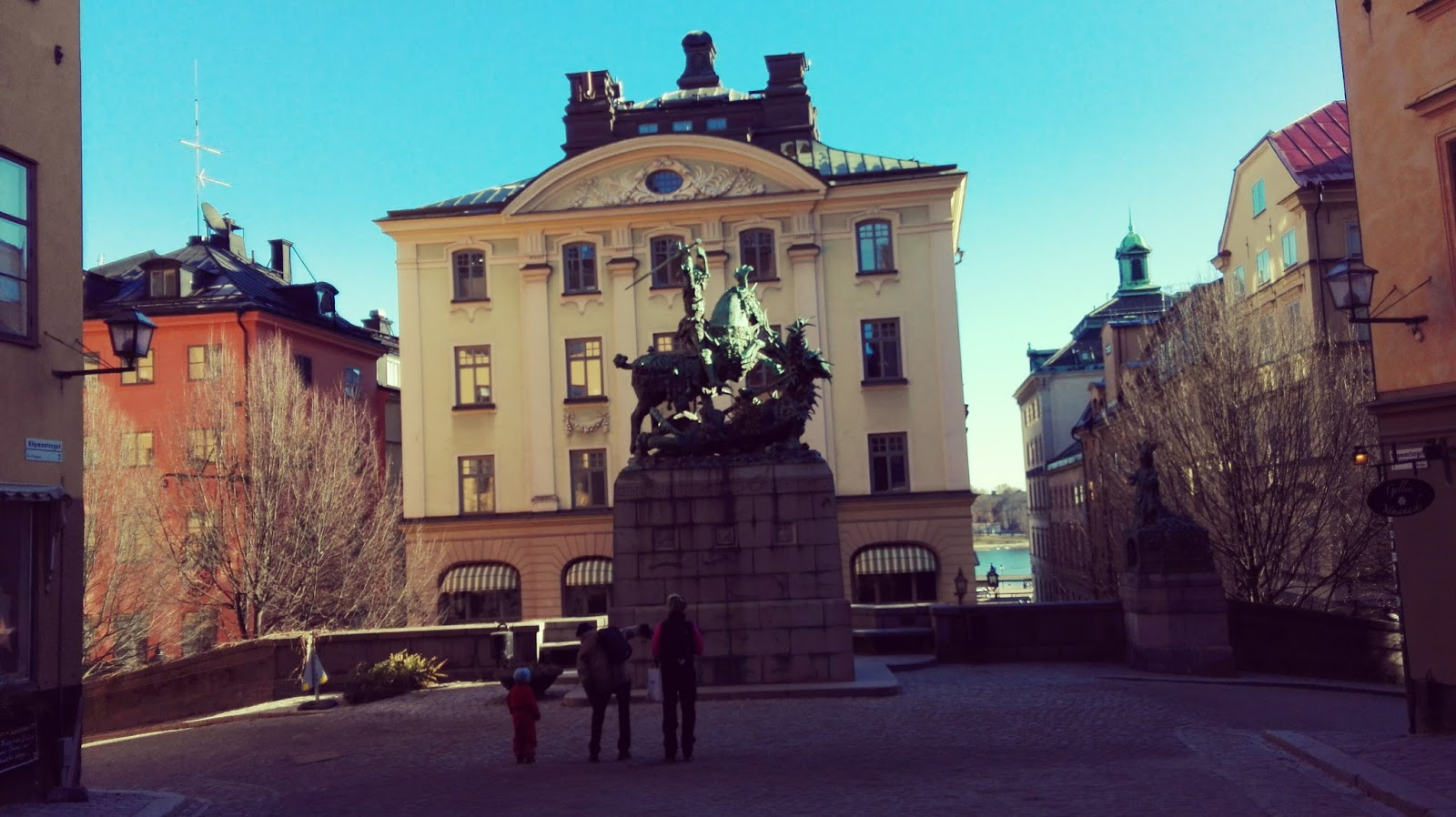 Mitä Tehdä Tukholmassa