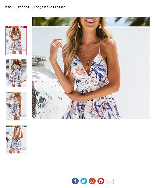 e824456061b7 Wipalo Plus Size Flower Empire Waist Maxi Dress Asymmetrical Tulip ...