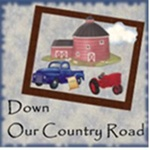Down Our Country Road
