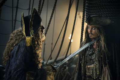 Pirates Of The Caribbean Dead Men Tell No Tales Image 1