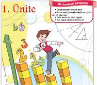 4. Sınıf Yakın Çağ Yayınları Matematik Ders Kitabı Cevapları.