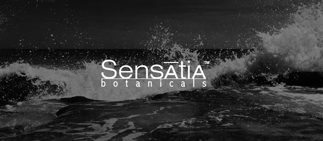 Sensatia Botanicals Logo
