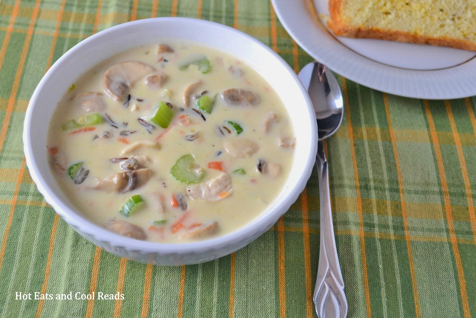 grand casino wild rice soup recipe