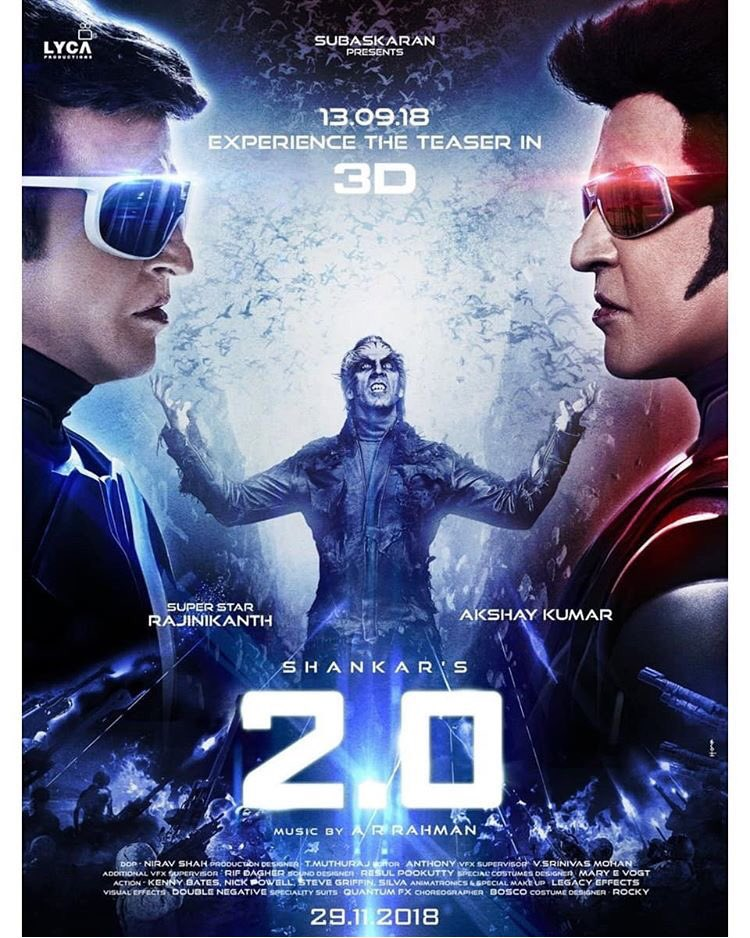 2.0.2018 Hindi (No.Watermarks) 400MB PRE 480p x264