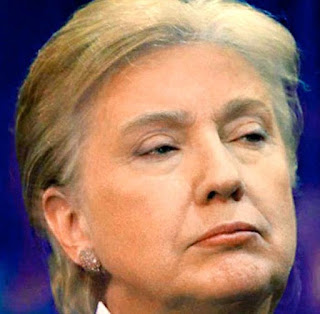 Donald Trump/ Hillary Clinton mashup