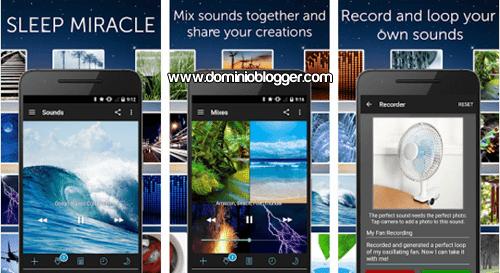 White Noise Lite gratis para Android