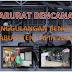 TANGGAP DARURAT BENCANA BANJIR Pendirian POSKO BENCANA BANJIR BPBD Kabupaten Tapin 2017