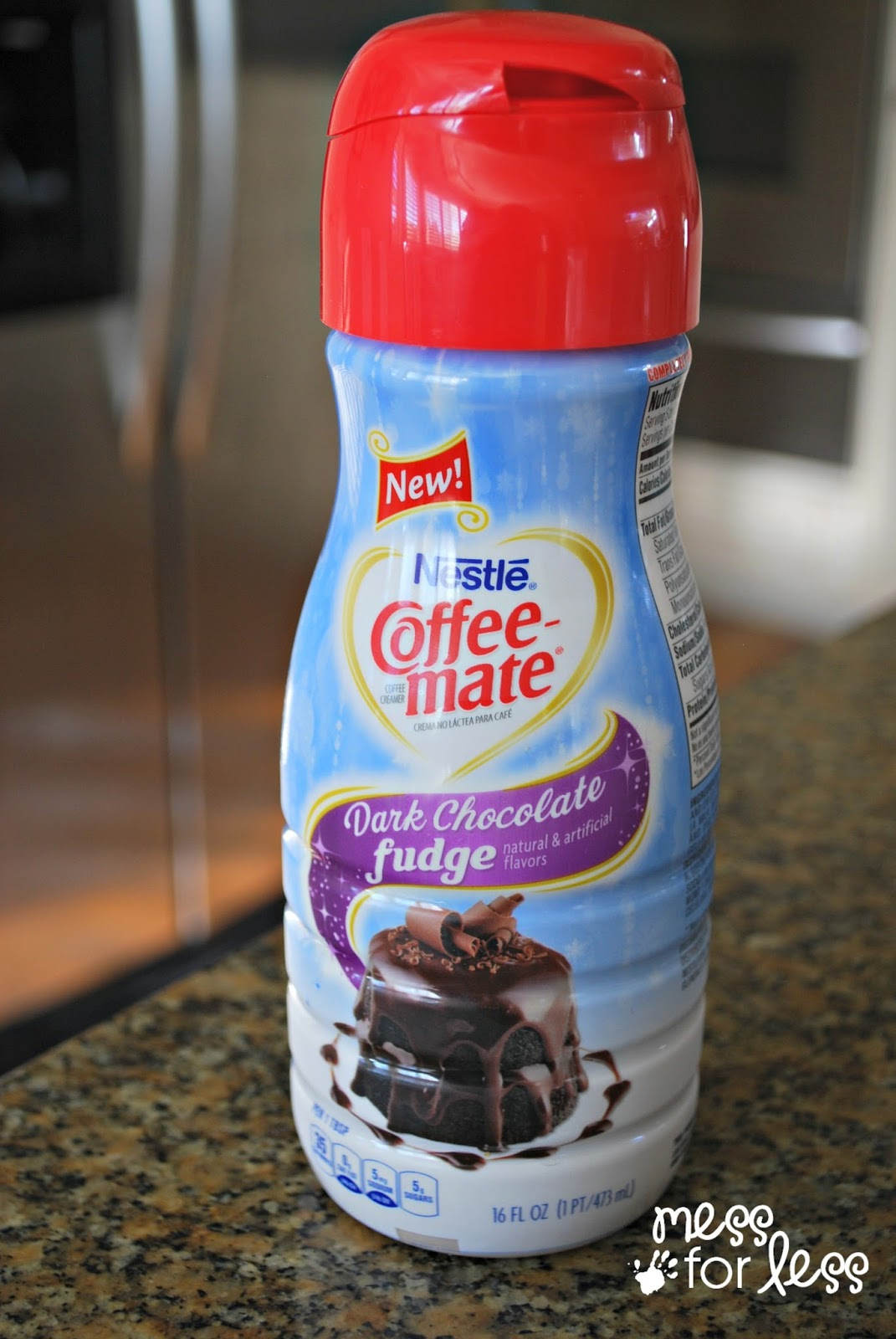 Coffee Larger Liquid Or Creamer Mate 10 Oz Or Powder 2 Coffee Nestle
