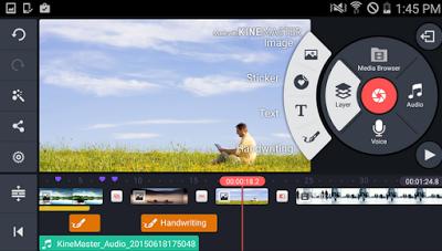 Download KineMaster Pro Apk Full Unlock Terbaru