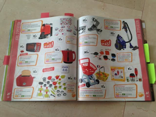 Extrait catalogue JouéClub Noël 2016