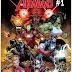Jason Aaron e Ed McGuinnes rilanciano gli Avengers
