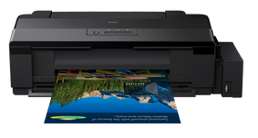 Epson L1800 Free Driver (Download)