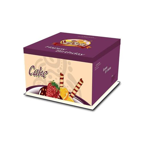 Enhance Box Cake