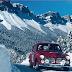 """Neve """"corta a meio"""" Monte-Carlo Historique"""