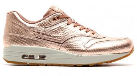 separation shoes 12712 31f60 Feminino - httpwww.lojaverse.com.brtenis-nike-air-max-1-cut-out-prm- feminino-cobre