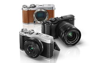Simak Informasi Terbaru Mengenai DaftarHarga Kamera Fujifilm Jenis Mirrorless 2018