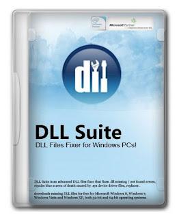 DLL Suite 9.0.0.13+Portable (Español)(Corrige Errores en Librerías Dinámicas)
