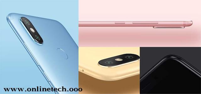 Xiaomi Mi A2 Specifications in hindi