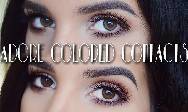 2c4782f06e Coloured Contacts Reviews - Trustpilot