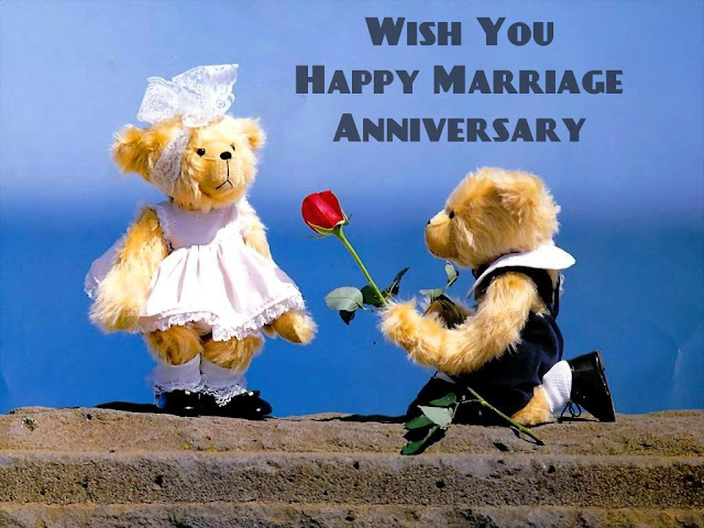Happy Marriage Anniversary Facebook Images Wishes Quotes for Couple