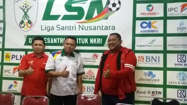 8 Fakta Menarik Soal Liga Santri Nusantara 2017, Pesertanya Dari Puluhan Ribu Pesantren Se-Indonesia