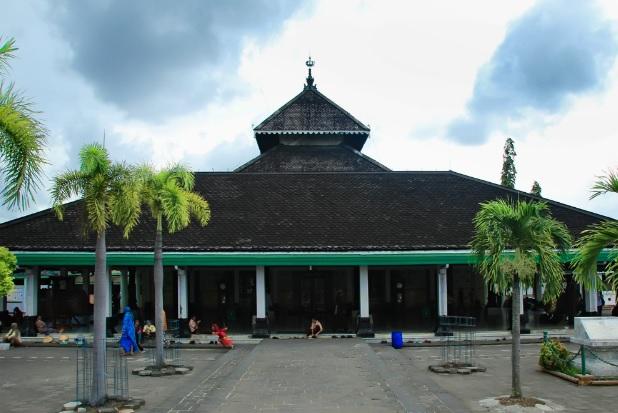 Contoh Soal Ulangan Harian Ips Kelas 5 Masuknya Islam Di Indonesia Dunia Pendidikan