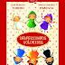 ( Resenha ) Chapeuzinhos Coloridos de José Roberto Torero e Marcus Aurelius Pimenta @cialivros