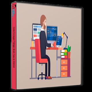Tutellus - Como Conseguir Trabajar desde Casa en Internet