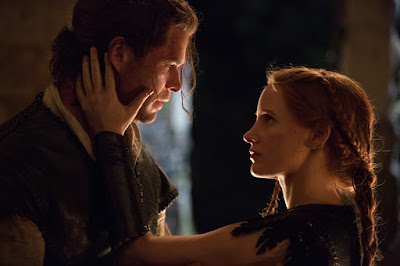 "Eric, The Huntsman Propels New Story of ""WINTER'S WAR"""
