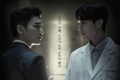 Sinopsis Life (2018) - Serial TV Korea Selatan