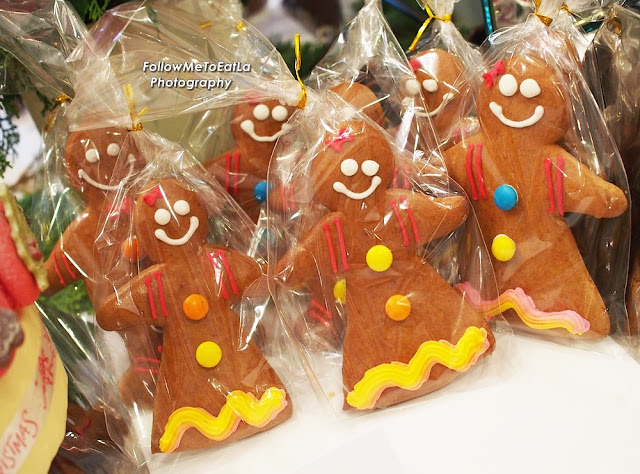 Must Haves - Gingerbread Man