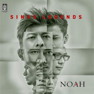 Chord Noah - Andaikan Kau Datang