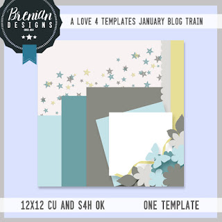 A Love For Layout Templates Blog Train