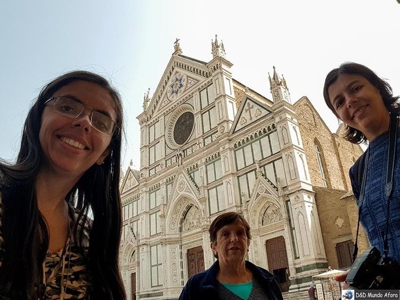 Florença, Itália - Retrospectiva 2018: as melhores viagens do ano