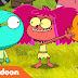 Nickelodeon - Programação Semanal de 22 a 28 de agosto