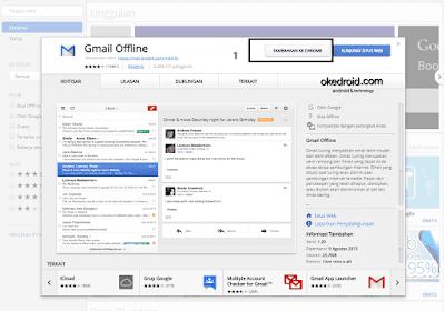 Setiap orang yang mengakses dan memakai internet Tips Cara Mengecek dan Menggunakan Email di Gmail Secara Offline