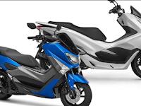 perbedaan Motor Honda PCX ABS Dengan Yаng Hybird