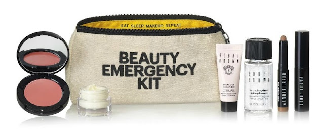 Bobbi Brown | BEAUTY EMERGENCY KIT