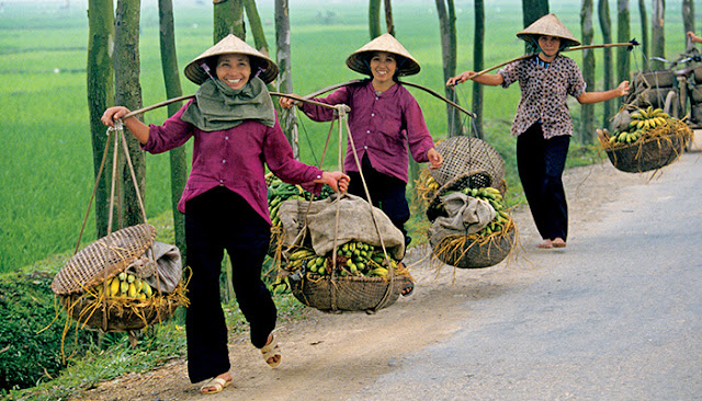 Reasons why vietnam attracts tourists 5