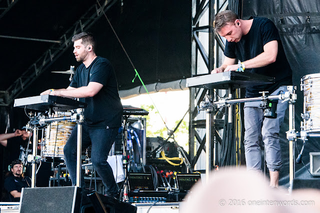 Odesza at Bestival Toronto 2016 Day 1 at Woodbine Park in Toronto June 11, 2016 Photos by John at One In Ten Words oneintenwords.com toronto indie alternative live music blog concert photography pictures
