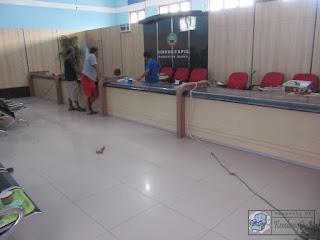 Produsen Furniture Untuk Kantor Pemerintahan
