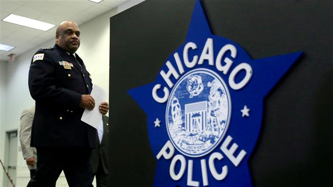 US President Donald Trump sending federal troops to help fight 'crime and killings in Chicago'