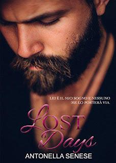 Lost Days di Antonella Senese PDF
