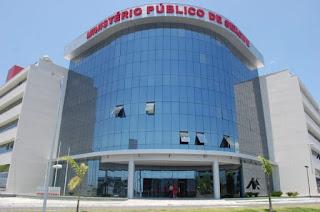 PLC em tramitação transforma e modifica cargos de Promotor de Justiça