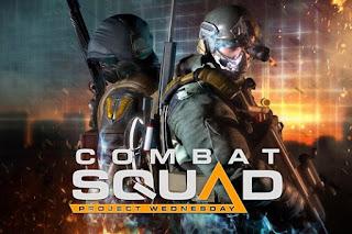 Combat Squad APK MOD Terbaru