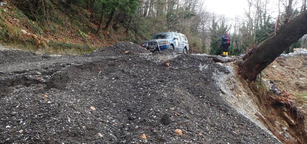 34 εκατ. ευρώ για αποκατάσταση ζημιών από τα έντονα καιρικά φαινόμενα στη Θεσσαλία