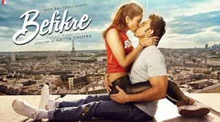 Befikre Movie Dialogues, Ranveer Singh & Vaani Kapoor | Dialogues Status